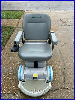 Hoveround MPV5 Electric Wheelchair Light Used Batteries Excellent Condition