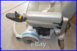 Hoveround MPV5 Electric Wheelchair New Batteries