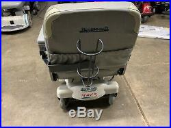 Hoveround MPV5 Electric Wheelchair, new Batteries, used Once