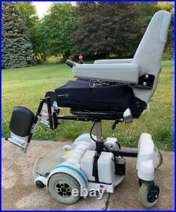 Hoveround MPV5 Mobility Chair Used New batteries included