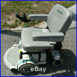 Hoveround MPV5 Power Electric Wheelchair LN Batteries