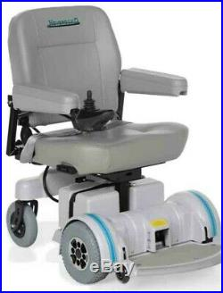 Hoveround MPV5 Power Wheelchair MSRP 3,395. Incl new $400 dual batteries/adapter