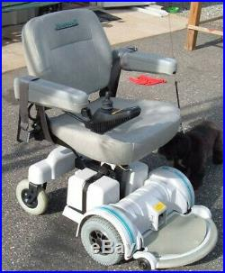 Hoveround MPV5 Power Wheelchair (NEW BATTERIES)