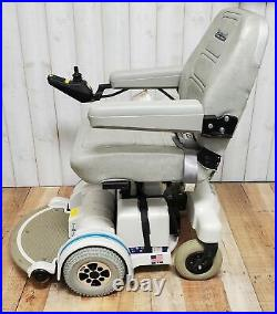 Hoveround MPV5 Power Wheelchair New Batteries