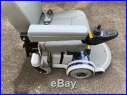 Hoveround MPV5 Power WheelchairNew Batteries & ChargerGreat conditionEast TX