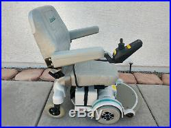 Hoveround MPV5 Powerchair 19.5x18 seat, 300lbs Weight capacity + New Batteries