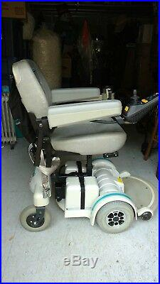 Hoveround MPV5 power chair excellent working condition needs batteries