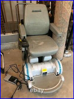 Hoveround MPV5 with EXTRA Batteries