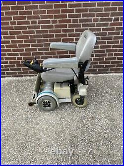 Hoveround Mpv5 Power Wheelchair Made In USA New Batteries Installed