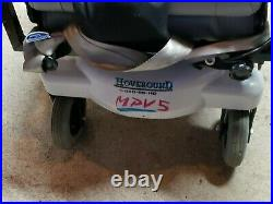 Hoveround mpv5 with brand new batteries in good shape