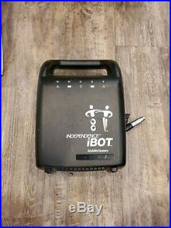 Ibot 4000 BATTERIES CHARGER UNTESTED Wheelchair power chair LIGHT ON WHEN PLUG