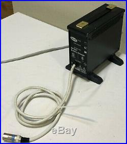 Invacare 24V Wheelchair Battery Charger Model BAT-GC0811 TESTED