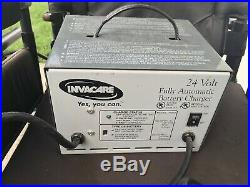 Invacare 3G Storm Series Torque 3 Power Wheelchair Used withBatteries & Charger