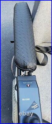 Invacare Power Wheelchair Ranger II Storm Series With Battery Charger