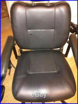 Invacare Pronto M41 Power Wheelchair Excellent condition! Brand New Batteries