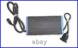Invacare Pronto Power Chair CTE On Board Battery Charger 4C24030A 24VDC/3A