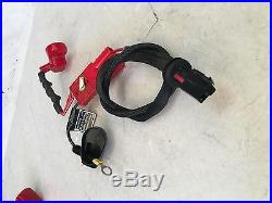 Invacare Storm TDX5 Wiring Harness Battery Cables For Power Wheelchair