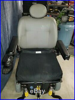 Jazzy 614 HD Power Chair by Pride Mobility. All new Tires & New Batteries