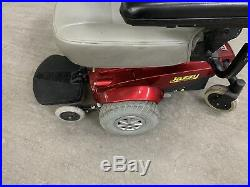 Jazzy Select Electric Wheelchair, Excellent condition, New Batteries