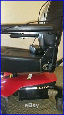 Jazzy Select Elite Power Chair. (Needs Batteries) Local Pick only