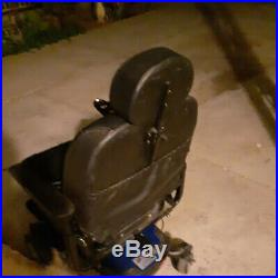 Jazzy Select Elite Power Chair Wheelchair Lt Use(3500 new) Good batteries, 4 mph