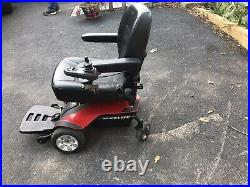Jazzy Select Elite Power Wheelchair With New Batteries Nw Chicago Pick Up