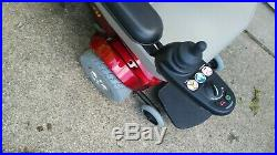 Jazzy Select GT Power Chair Never Used -New Batteries