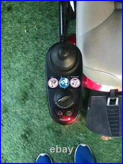 Jazzy Select GT Power Chair by Pride. In great condition. 2 new batteries