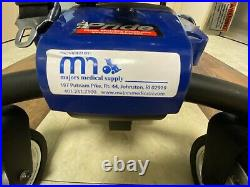 Jazzy power chair gently used with new battery