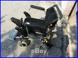 KD Smart Chair Power Wheelchair with batteries and charger Mobility KD Health