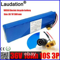 Laudation 36V Electric Bicycle Battery 10s 3p for electric scooter wheelchair