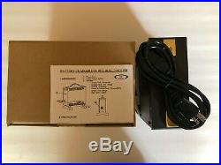 MK Power Wheel Chair Battery Charger 8A 24V #4C24080A