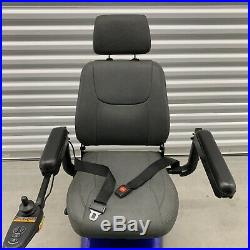 Merits P320 Lightweight Electric Power Wheel Chair With New Charger/Battery
