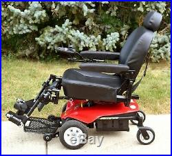 Mobility scooter power chair Jazzy Select Elite ES mint cond. New batteries