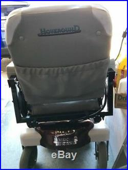 Mobility scooter power wheelchair Hoveround MPV5 great condition with batteries