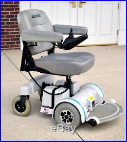 Mobility scooter power wheelchair Hoveround MPV5 nice condition new batteries