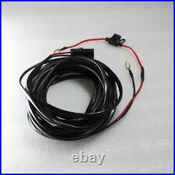 NEW Electric wheelchair lift battery cable wiring harness for Harmar