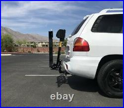 New Power Wheelchair Scooter Lift Mobility Electric Carrier Ramp T40-270