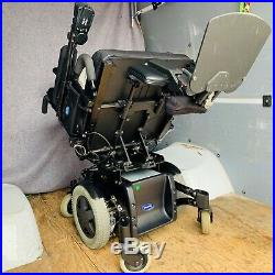 Nice Invacare TDX SP Titl Recliner Mobility Wheelchair With New Batteries L@@K