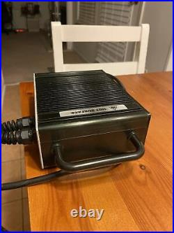 Permobil 8A Classic Battery Charger For Powered Wheelchair