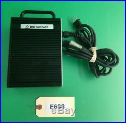 Permobil Classic Power Wheelchair Battery Charger 24V 8A (PCC334) #E688