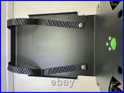 Permobil F3, F5, M3 & M5 Corpus Power Wheelchair Battery Rack With Control Module
