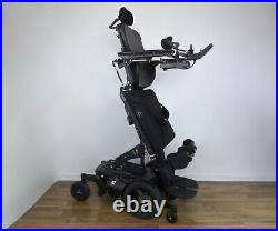 Permobil F5 VS standing power wheelchair stander, ROHO, New Battery, SHIPS FREE