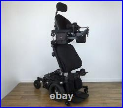 Permobil F5 VS standing wheelchair ROHO, Lights, New Battery SHIPS FREE