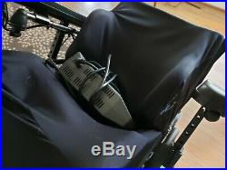 Permobil M300 Wheelchair Battery Operated Patient