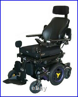 Permobil Power Chair Top of the Line Model M3