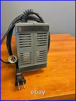 Permobil Power Wheelchair Battery Charger