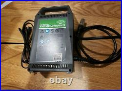 Permobil Power Wheelchair Battery Charger 24v 8 Amp PF2408