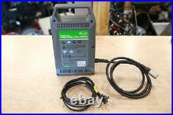 Permobil Power Wheelchair Battery Charger PF2408 24v 8 Amp PF2408 320604 F3 F5