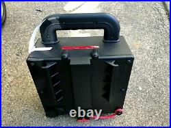 Portable Lightweight Electric Wheelchair Jazzy Passport, Used withnew Li battery